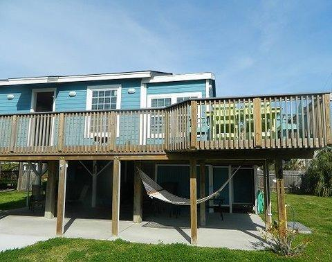 Cottage By the Sea ~ RA44476 - Image 1 - Galveston - rentals