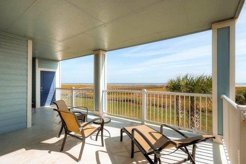 Resort West ~ RA44490 - Image 1 - Galveston - rentals