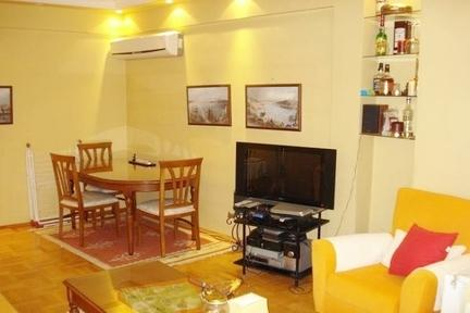 Executive apartment with sea view - Image 1 - Istanbul - rentals
