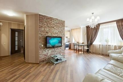 1 bedroom apartment in the heart of Kiev - Image 1 - Kiev - rentals