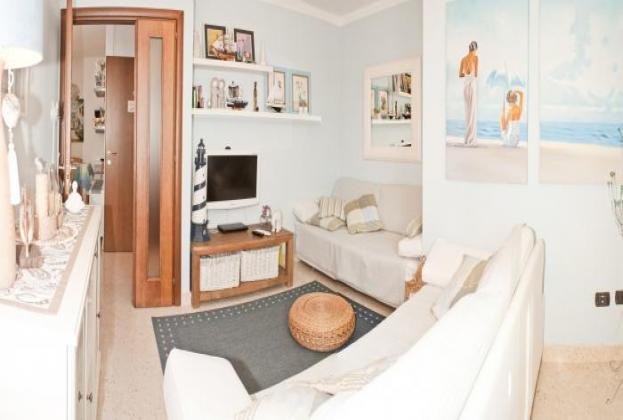 Apartment 2-4 People by the Sea, just 8 km from Pisa - Image 1 - Pisa - rentals