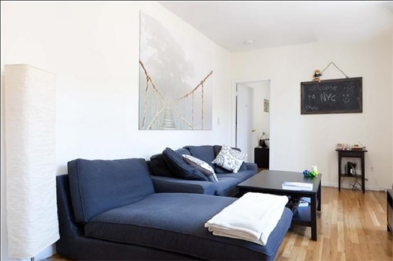 Central Park Gem★Stylish★Spacious - Image 1 - New York City - rentals
