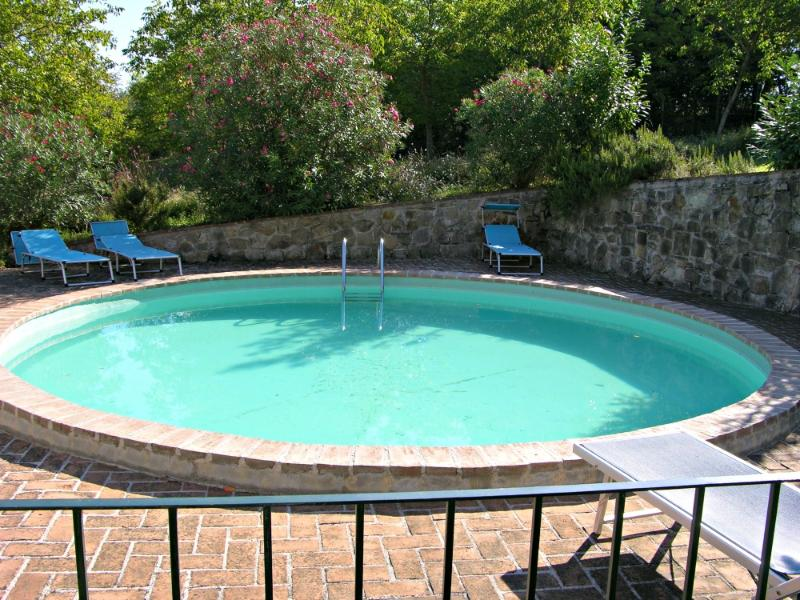 apartment x 14 guests in farmhouse near to Bevagna - Image 1 - Perugia - rentals