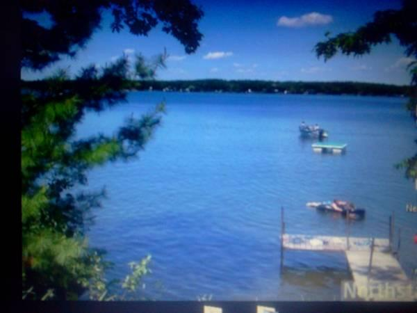Lazy Luck Cabins on Big Butternut Lake - Image 1 - Luck - rentals