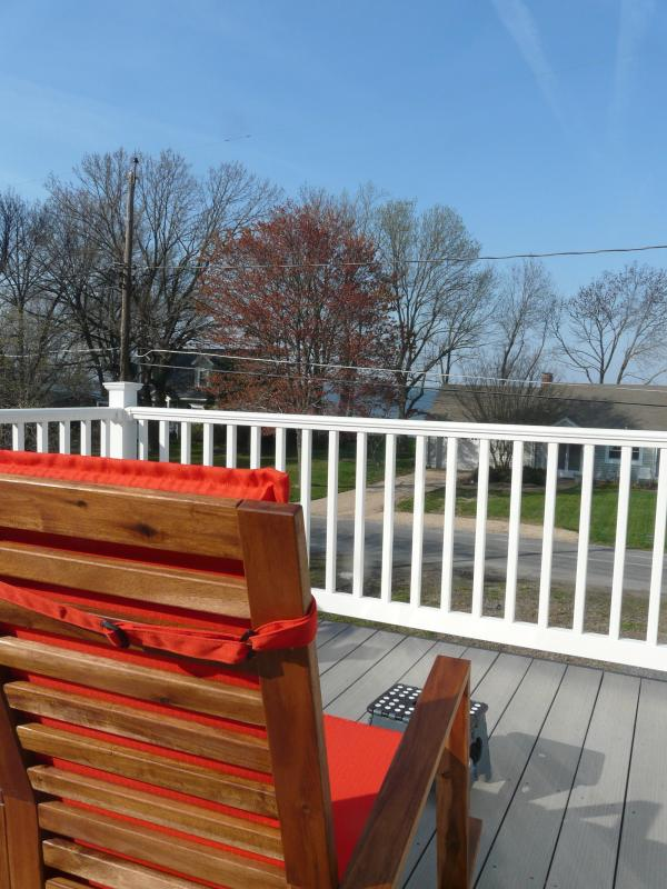 Relax on Rappahannock in Urbanna @ the Blue Tango! - Image 1 - Urbanna - rentals