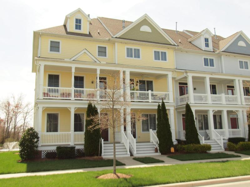 Legendary Bayside Resort Townhouse w/ Amazing Amenities - Image 1 - Selbyville - rentals