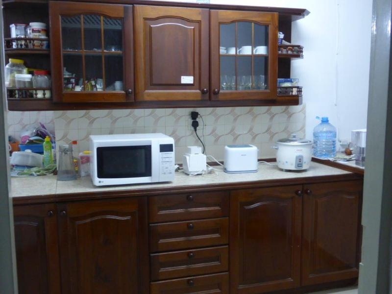 Kitchen - Home away from home - Kotte - rentals