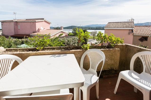 Apartment Nuraghe, seaview, Cannigione - Image 1 - Cannigione - rentals
