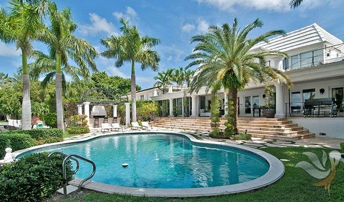 Villa Riad Palm Resurrecting Old World Charm you thought was lost - Image 1 - Miami Beach - rentals