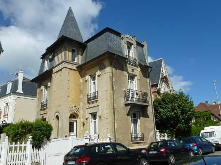 Holiday House hoche ~ RA42689 - Image 1 - Deauville - rentals