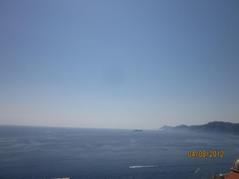 Casa dei Fiori with sea view - Amalfi coast - Image 1 - Praiano - rentals