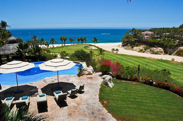 Luna Llena: Golf and Beachfront Villa at Palmilla - Image 1 - San Jose Del Cabo - rentals