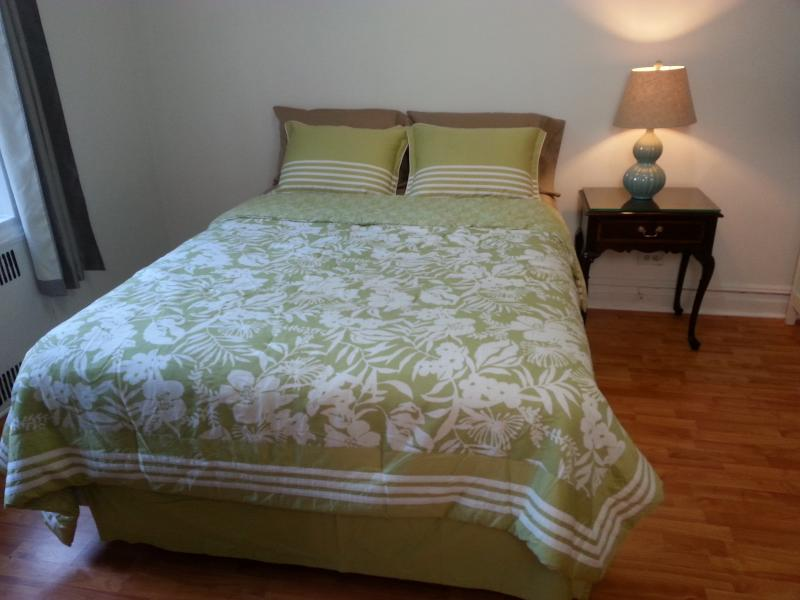 Cozy and nice bedroom in Queens, NY - Image 1 - Queens - rentals