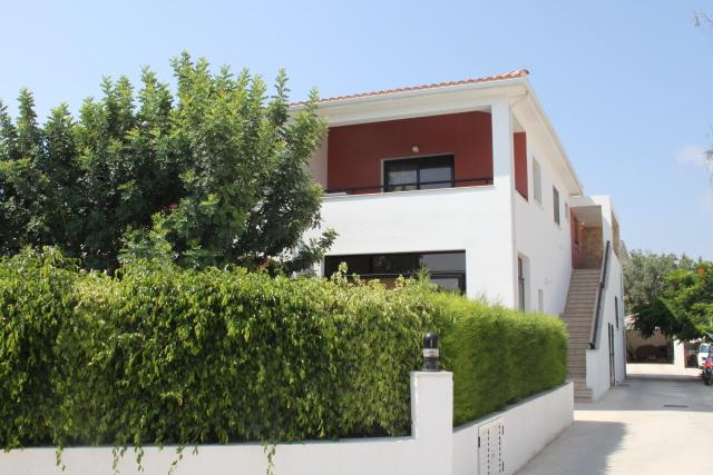 drive in - Beautiful holiday apartment with pool in the village of Kissonerga - Ayios Amvrosios - rentals