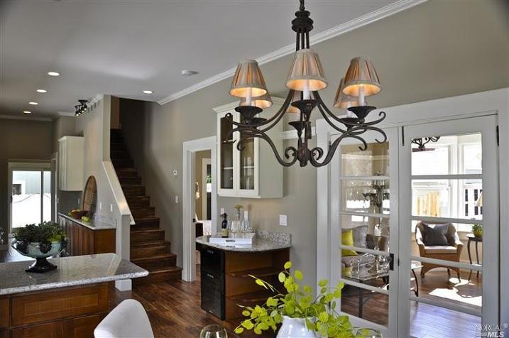 Gorgeous & Glowing 3BR Victorian Napa Valley Home - Image 1 - Napa - rentals