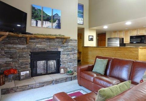 Lodge at Copper #404 ~ RA44521 - Image 1 - Copper Mountain - rentals