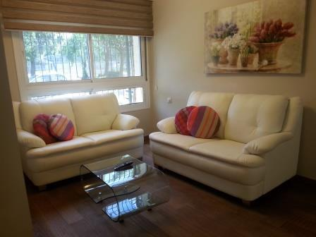 Newly Renovated 2 Bedroom Apt In Great Location - Image 1 - Jerusalem - rentals