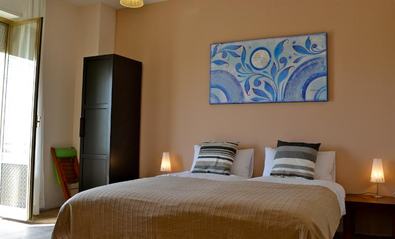 Room UNO - B&B Terra Mossa - Twin room with awesome breakfast - Poggio San Marcello - rentals