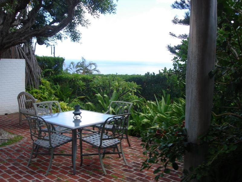 Ocean Views - Private, Secluded, Executive Retreat - Image 1 - Honolulu - rentals