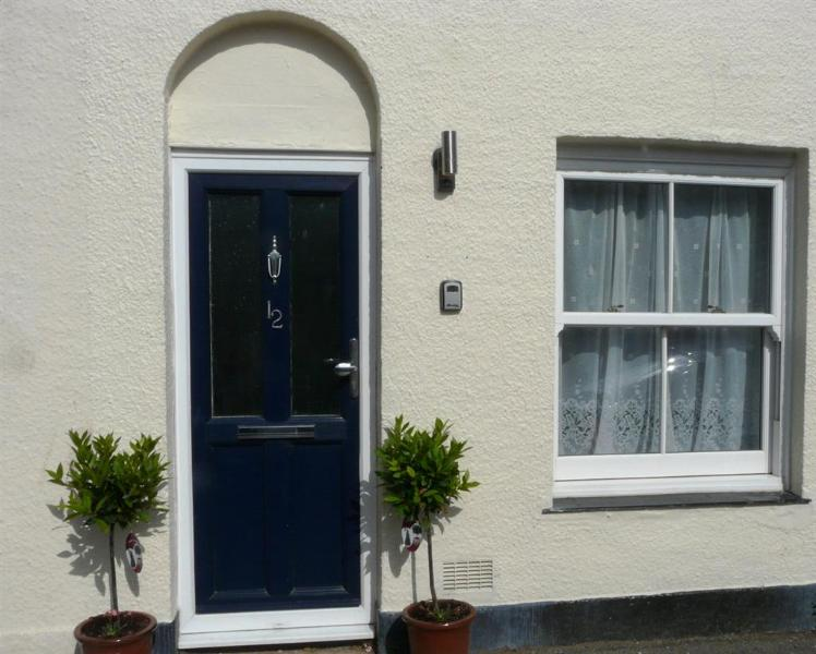 Lazyseas - Boutique Fishermans Cottage in Deal, Kent, England - Deal - rentals