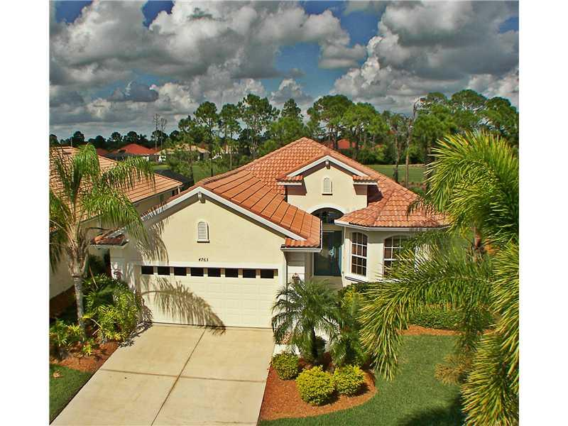 Seasonal Home In Heron Creek Golf & Country Club - Image 1 - North Port - rentals