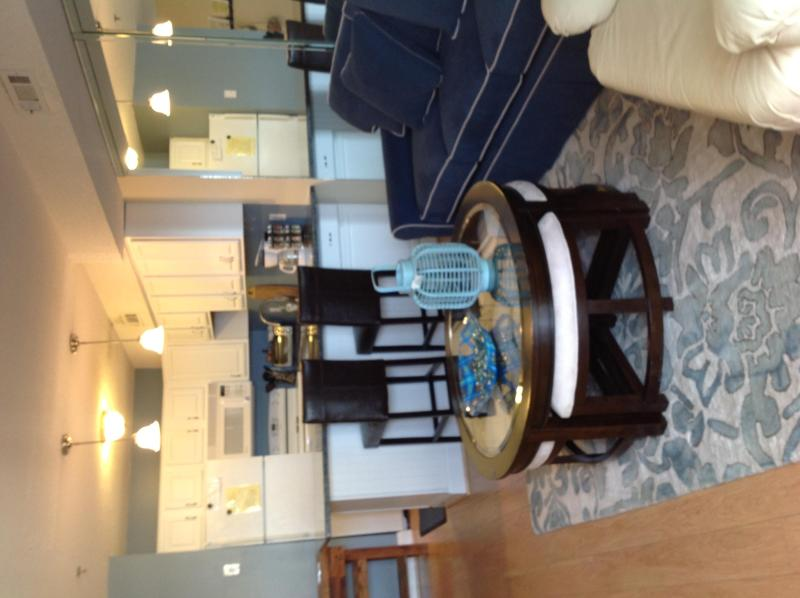 90 Steps To The Beach, Beautifully Renovated 1 Br/1bath With Ocean Views! - Image 1 - Ocean City - rentals