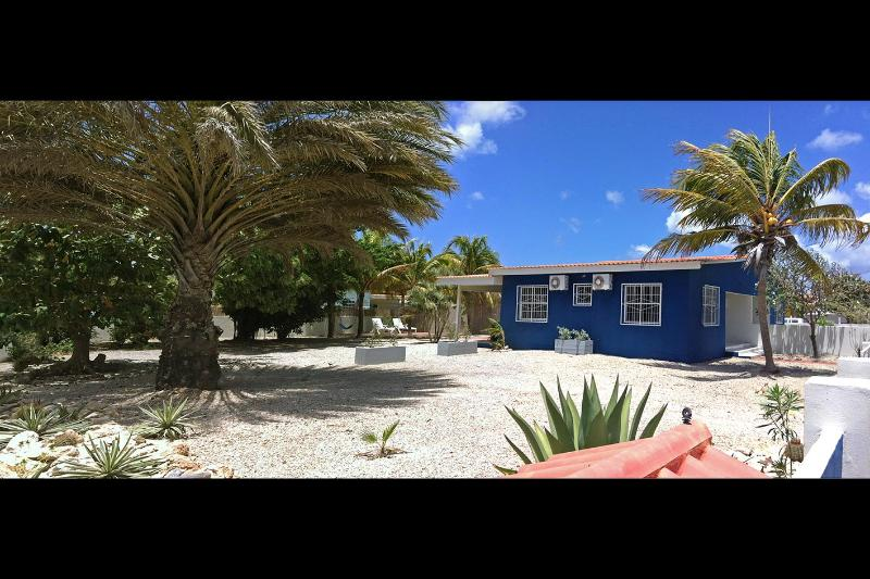 Street View - Welcome2bonaire Rental Apartments App. A - DISCOUNT! - Kralendijk - rentals
