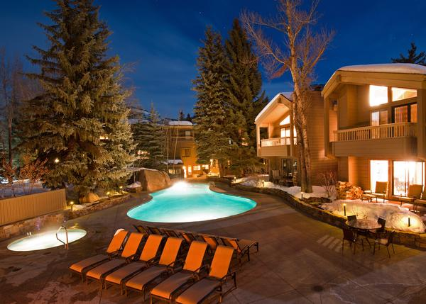 Outdoors at the Gant - Fall Discounts Gant Resort One Bed w FP & Balcony - Aspen - rentals