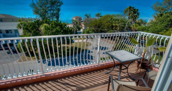 Beach Side Vista - Beach Side Vista - Bradenton Beach - rentals