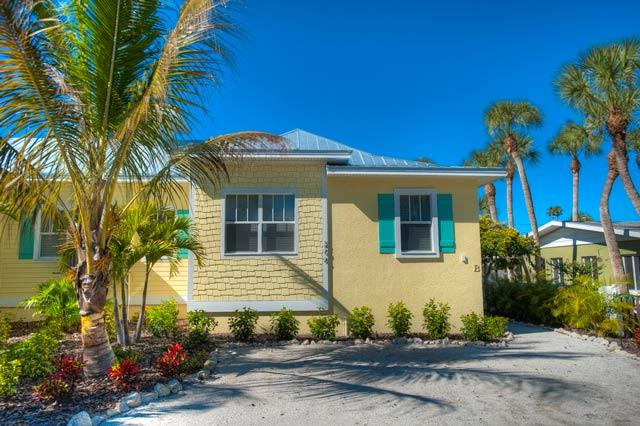 Hawaiian Tide - Hawaiian Tide - Holmes Beach - rentals