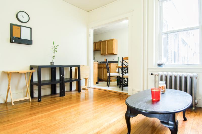 ONE BEDROOM BUT SLEEPS 5 PEOPLE - Image 1 - Boston - rentals
