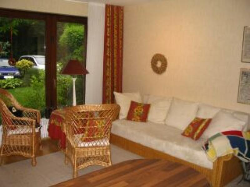 Vacation Apartment in Aachen - 484 sqft, comfortable, quiet, bright (# 5152) #5152 - Vacation Apartment in Aachen - 484 sqft, comfortable, quiet, bright (# 5152) - Aachen - rentals