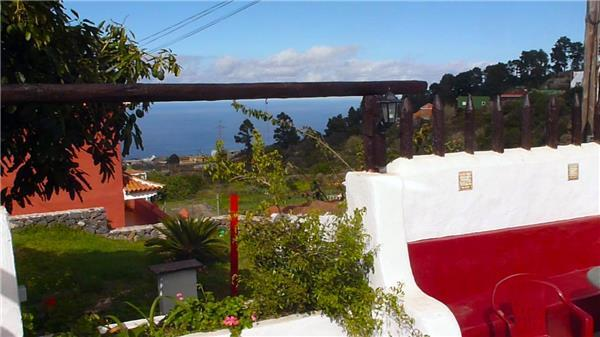Holiday house for 3 persons in Icod de los Vinos - Image 1 - Icod de los Vinos - rentals