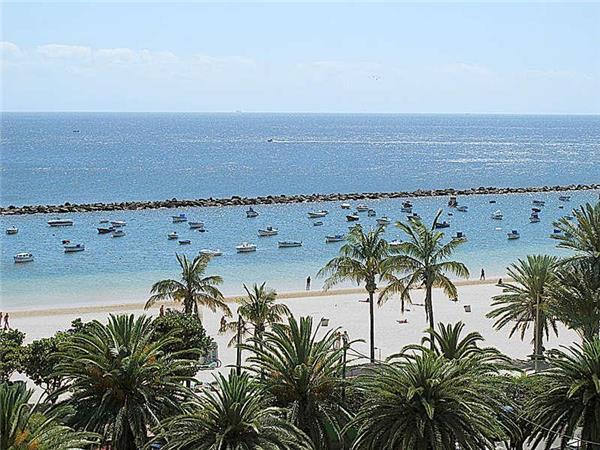 Apartment for 3 persons in Santa Cruz de Tenerife - Image 1 - San Andres - rentals