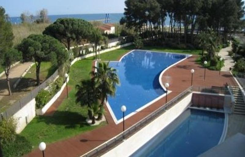 RentalSelamina Apartment of Solcambrils Park -3 bedroom, near the beach - Image 1 - Cambrils - rentals