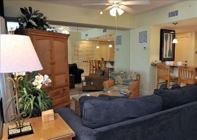 Adorable 1 bedroom condo just steps from the pool! Free Shuttle Service! - Image 1 - Sandestin - rentals