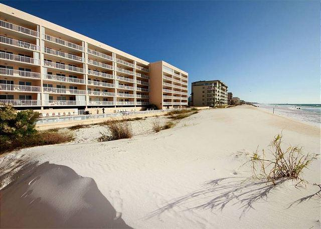 New to our Program Beach Front - Image 1 - Fort Walton Beach - rentals