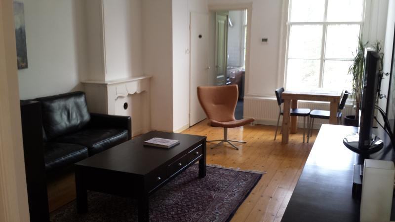 Sunny Apartment in the Centre - Image 1 - Amsterdam - rentals