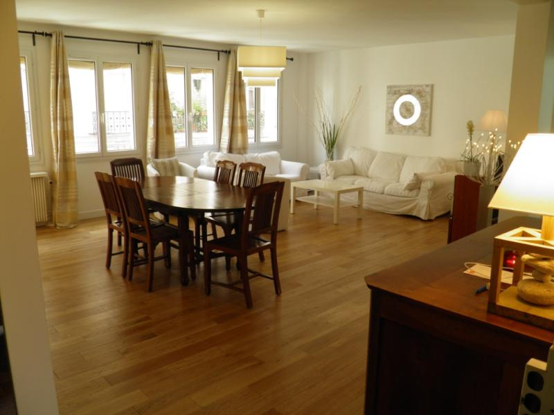 LIVINGROOM - Spacious Latin Quarter Apartment - Paris - rentals