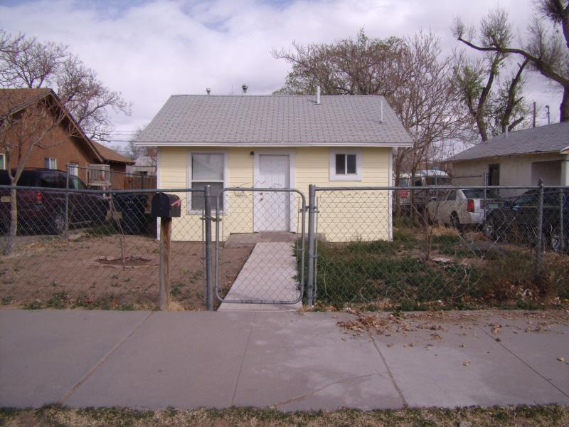 Quaint little doll house - Image 1 - Albuquerque - rentals
