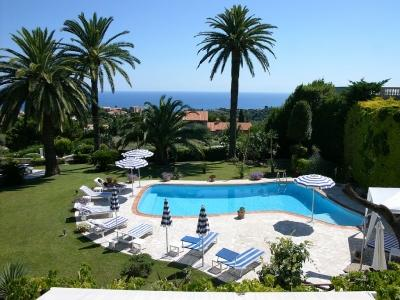 Absolutely Spectacular 5BR w Superb Panoramic View - Image 1 - Nice - rentals