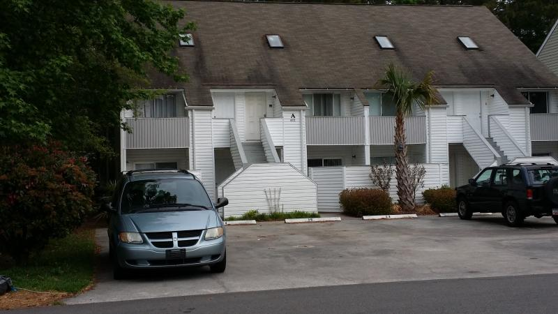 Condo View - Two  Condo Package One Mile From The Beach - Garden City - rentals