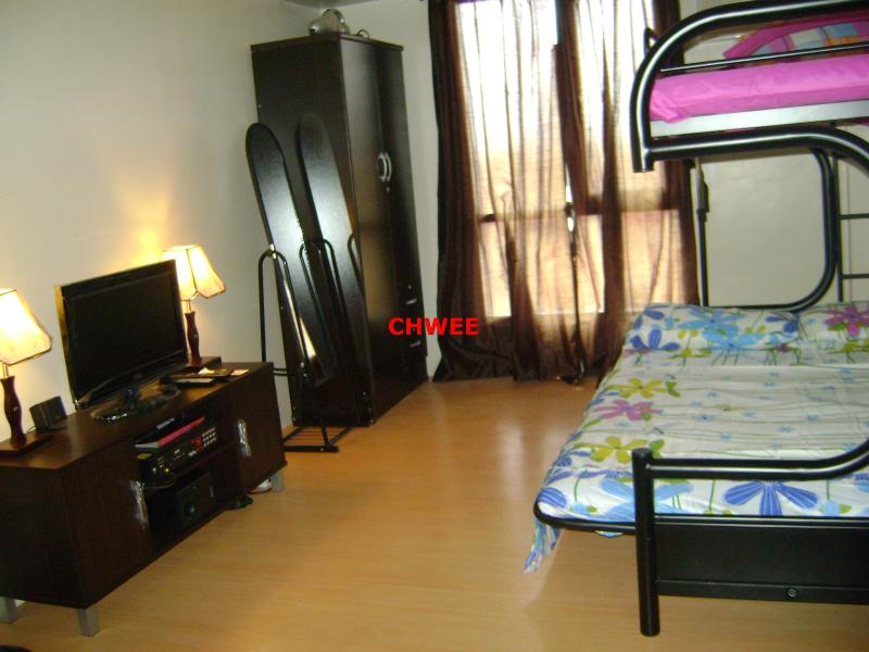 Avida San Lazaro condo apartment beside sm mall - Image 1 - National Capital Region - rentals