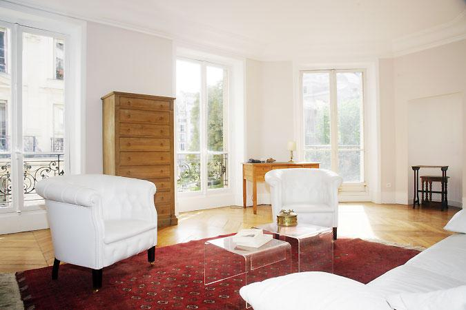 Latin Quarter 3 bedroom (4180) - Image 1 - Paris - rentals