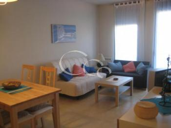 New and comfortable apartment with pool and AC - Image 1 - Cambrils - rentals
