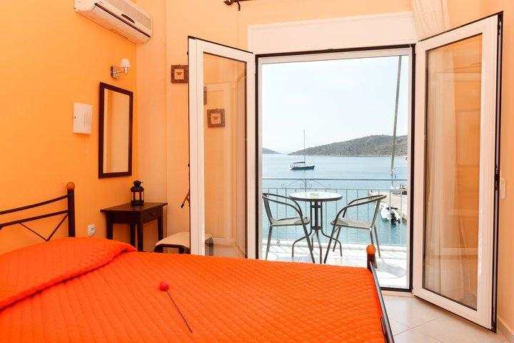 Room - Holliday Apartment - Nafplio - rentals