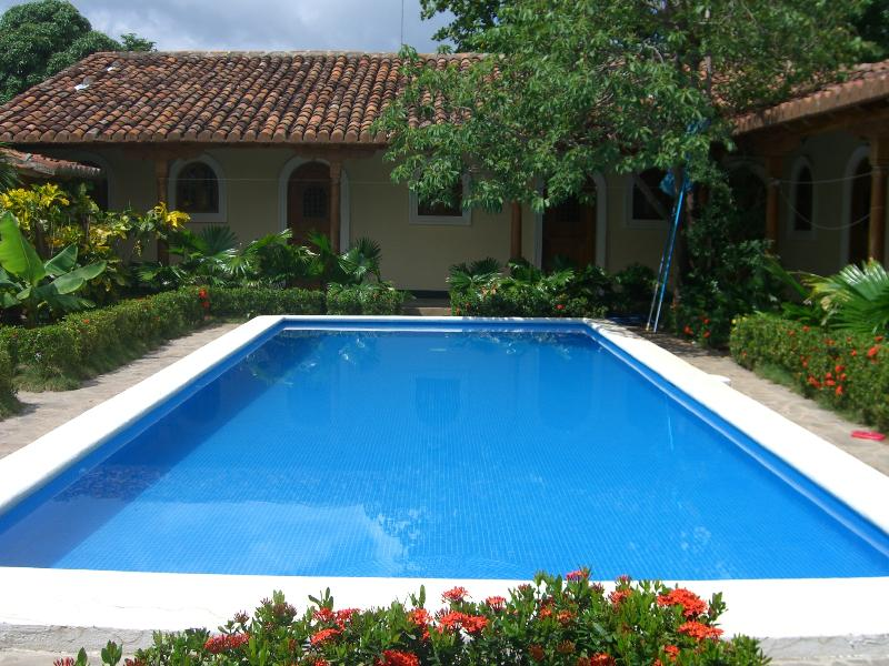 Beautiful Colonial House (Granada) (Long Term Lease Only) - Image 1 - Granada - rentals