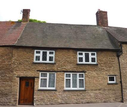 English Cottage - Chichele College View - English Cottage - Higham Ferrers - rentals