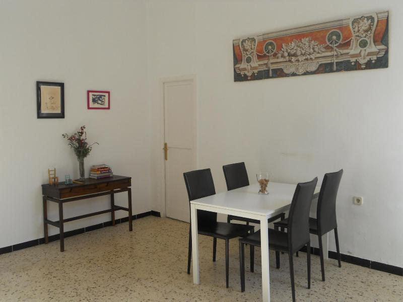 LOUNGE - Nice Apartment In Cala Mayor Beach - Palma de Mallorca - rentals
