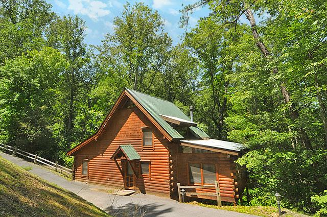 Whispering Pines #33 - Image 1 - Sevierville - rentals